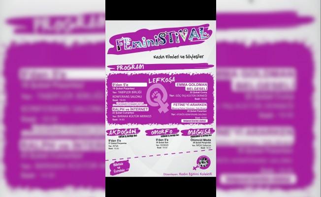 Feministival 18-28 Şubat tarihlerinde