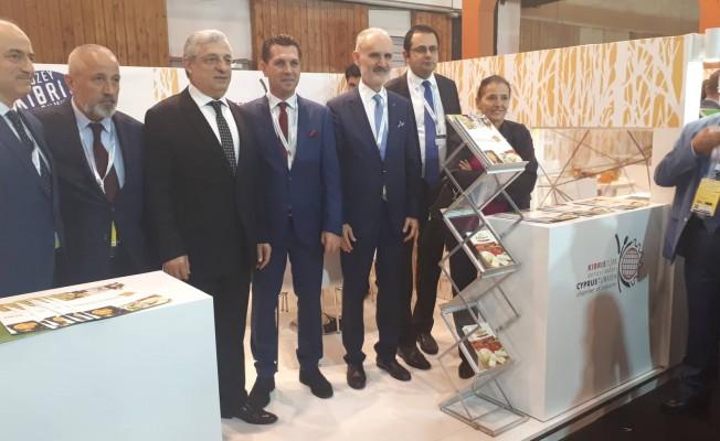 İhracatçılar Dubai Gulfood Gıda Fuarı'na katıldı
