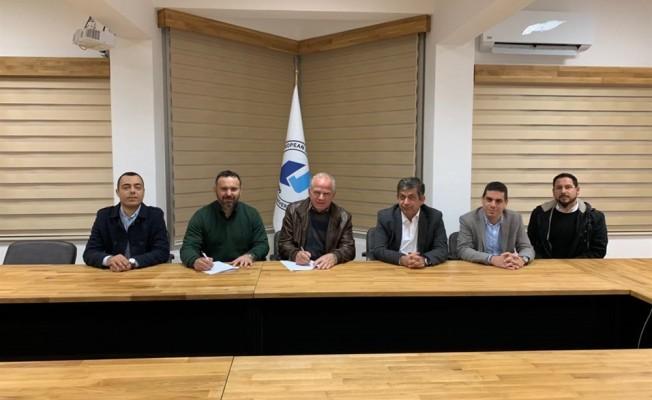 KTAMS ile LAÜ arasında toplu sözleşme