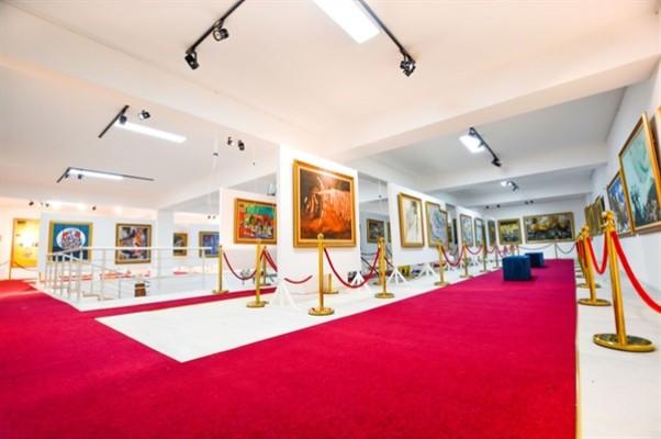 Modern Sanat Müzesi 4 gün kapalı olacak