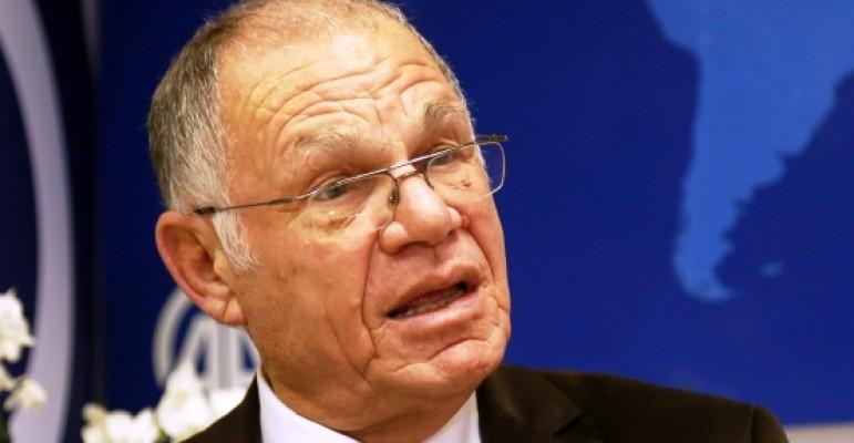 """Olgun: """"Federal ortaklık Kıbrıs'a uygun değil"""""""