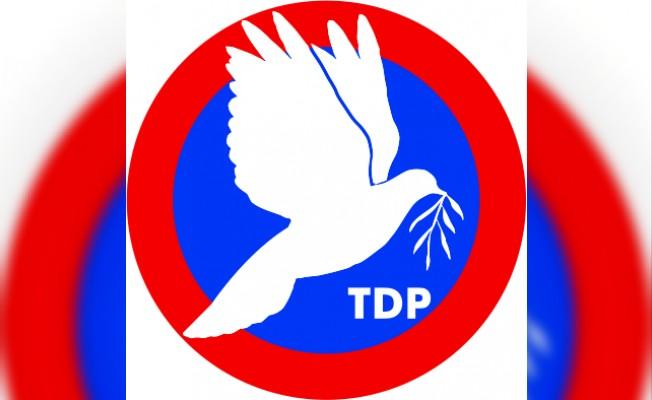 TDP: Kıb-Tek'te hükümet programı uygulanmalıdır!
