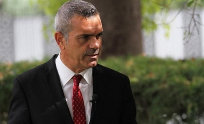 Uluçay: Kıbrıs konusunda mecliste ciddi bir konsensus var!