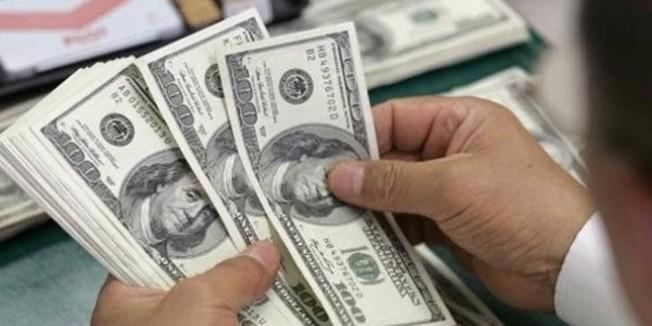50 Bin Doları Ercan'dan çıkaramadı
