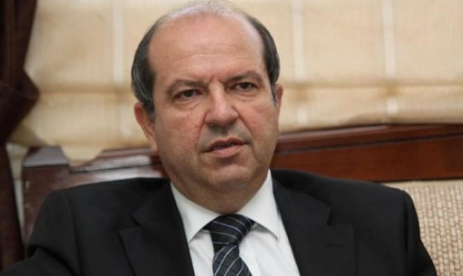 """""""AP Türkiye raporu, Kıbrıs'ta barışa katkı sağlamayacak"""""""