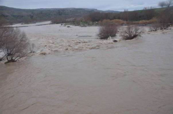 Beylerbeyi'nde metrekareye 170 KG yağış düştü