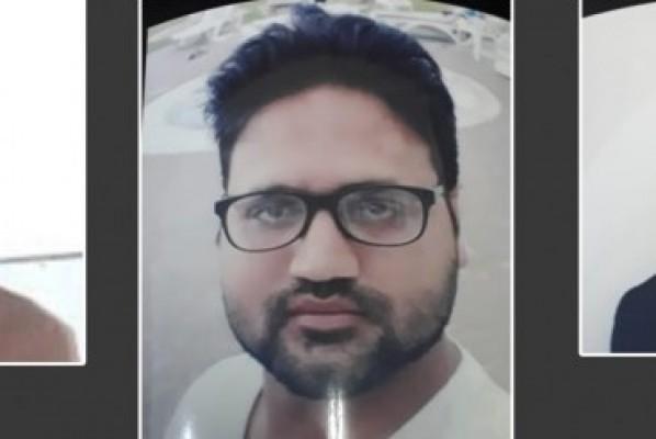 Bilal Ahmad için 2 gün tutukluluk kararı alındı