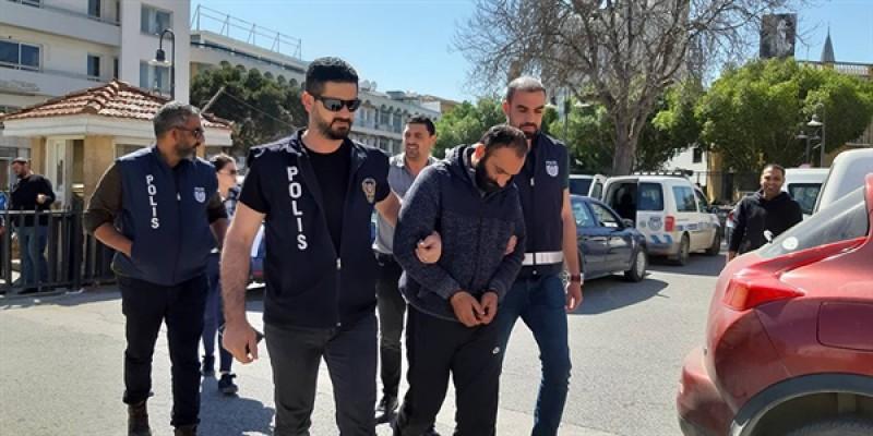 Cinayet zanlılarının tutukluluk süreleri uzatıldı