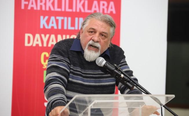 CTP İskele İlçe Başkanı yeniden Hüseyin Mülazim oldu