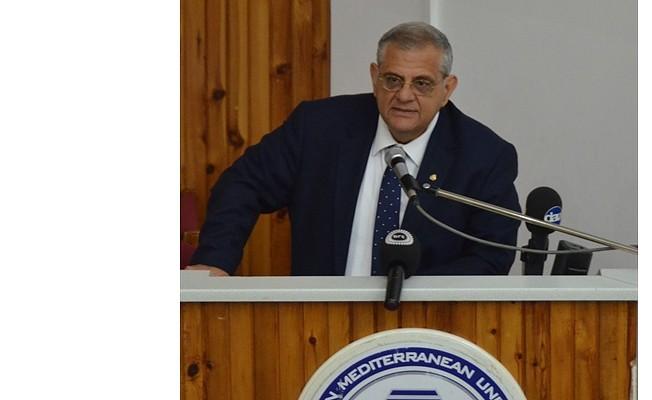 DAÜ'de 55. Kütüphane Haftası etkinlikleri başladı