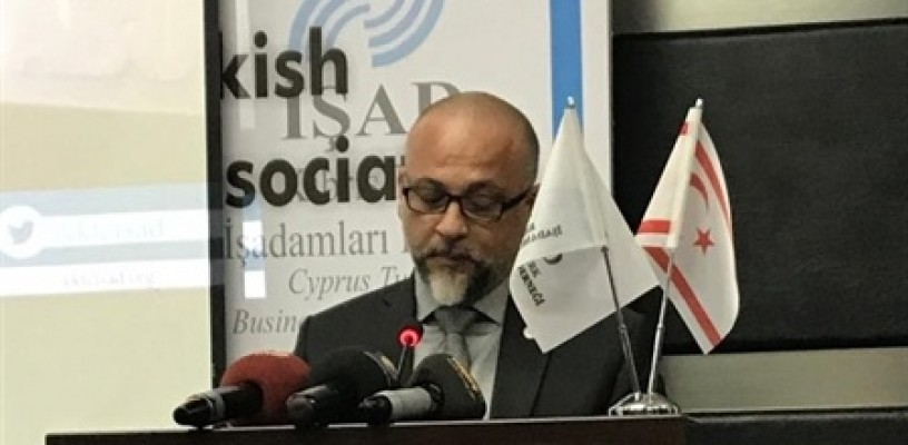 İŞAD Başkanı Enver Mamülcü oldu