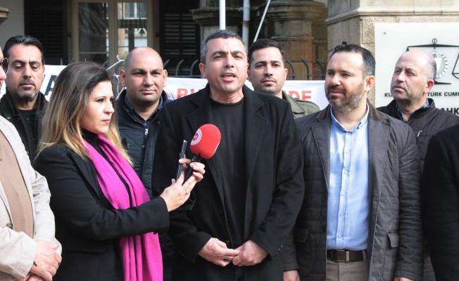 """Serdaroğlu: """"Hükümete 15 Mart'a kadar süre tanıyoruz"""""""