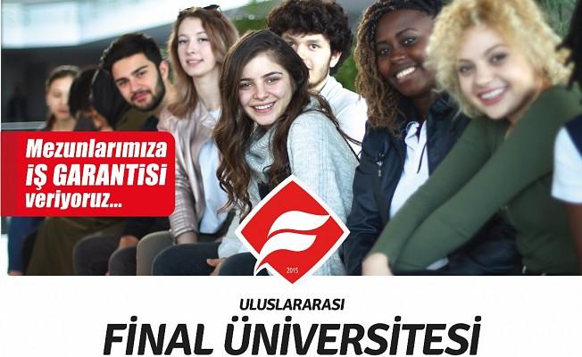 UFÜ Burs Sınavı 17 Haziran'da