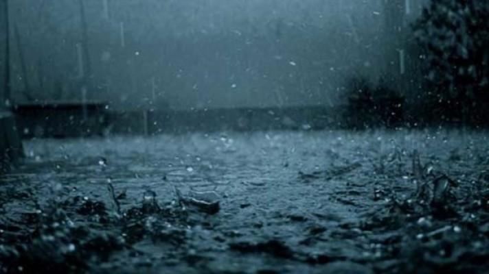Yağışlı hava geri geliyor...
