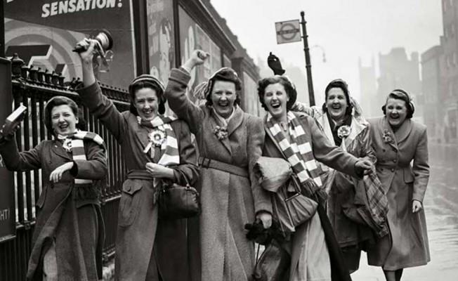 Yarın 8 Mart Dünya Emekçi Kadınlar Günü...