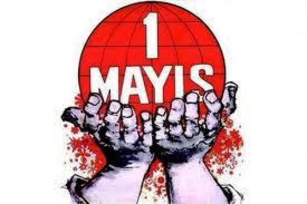 1 Mayıs etkinliklerle kutlanacak