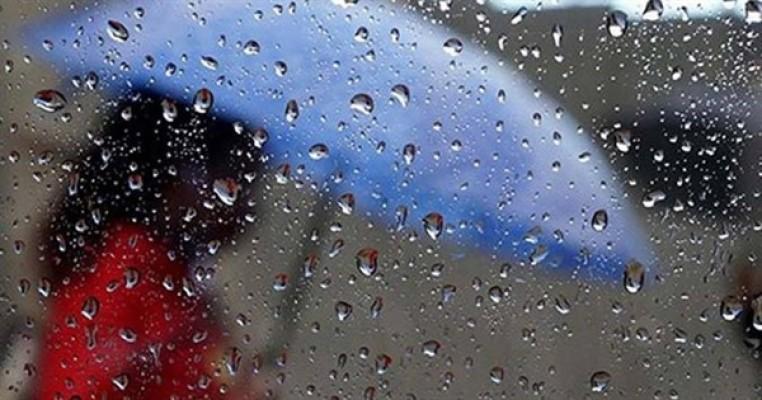 3 Gün yağmur var...