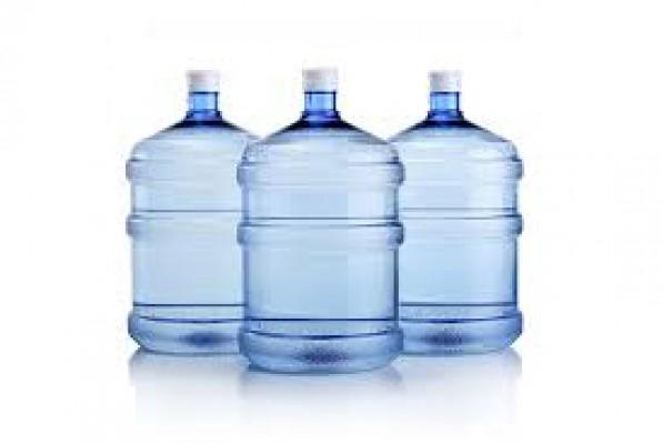 3 Su firmasında daha bromat miktarı fazla çıktı