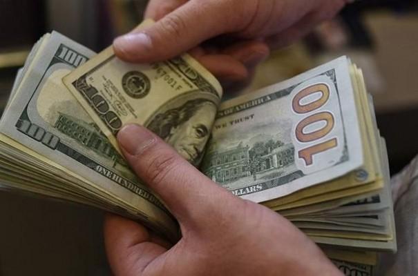 60 Bin Doları Ercan'dan geçiremedi