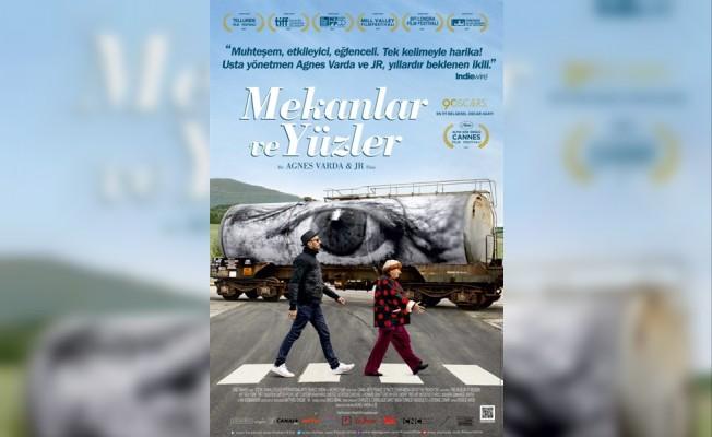 """""""6.Kıbrıs Avrupa Filmleri Festivali"""" 4 Nisan'da başlıyor"""