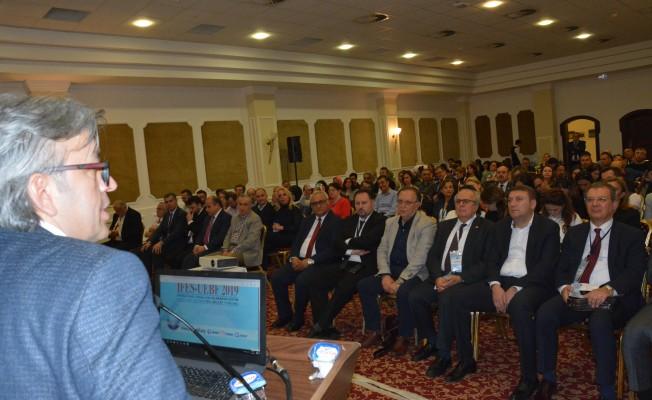 I. Uluslararası Eğitim Bilimleri Forumu Girne'de yapılıyor