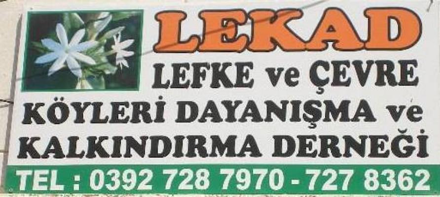 LEKAD'dan Meclis'e çağrı