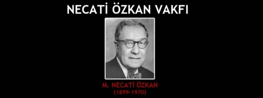 Necati Özkan Başarı Ödülleri 21. kez veriliyor