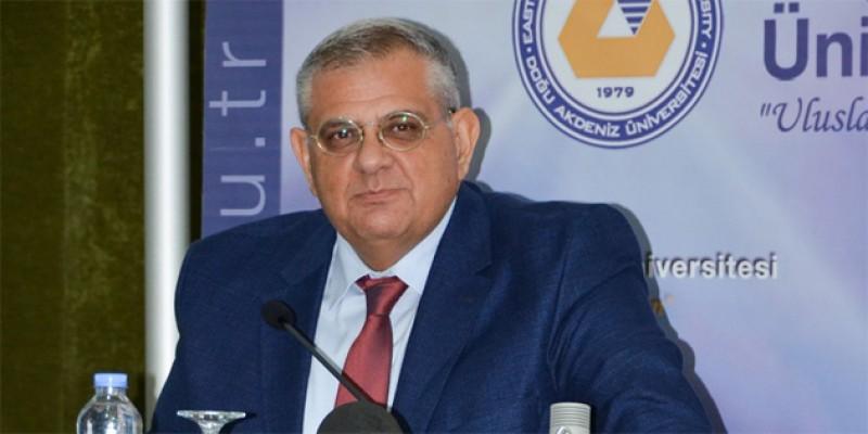 """""""Rektör Osam seçilmişlere müdahale ediyor..."""""""