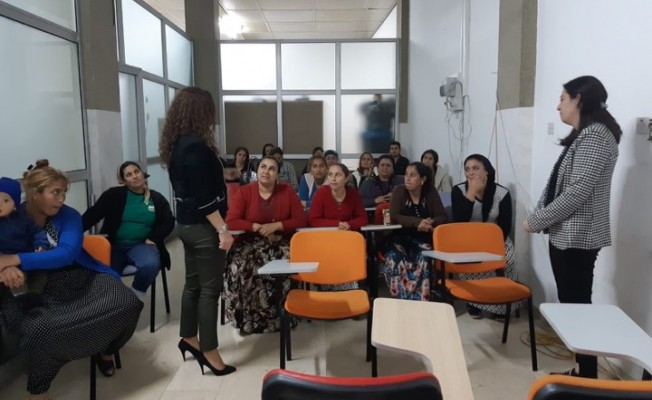 Sosyal Hizmetler Dairesi, Aile Eğitim programları veriyor