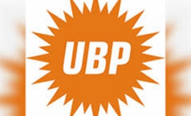 UBP Lefkoşa İlçesi'nin buluşması yarın akşam...