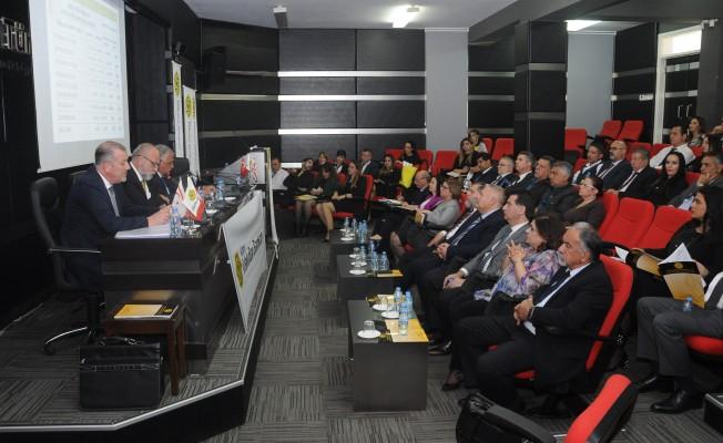 Vakıflar Bankası'nın 36. Yıllık Olağan Genel Kurulu yapıldı