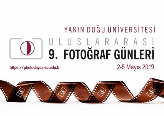 YDÜ Uluslararası Fotoğraf Günleri başlıyor