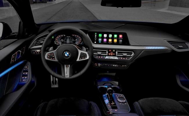 2020 BMW 1 serisi tanıtıldı!