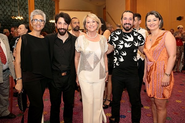 Altın Caretta Ödülleri sahiplerini buldu