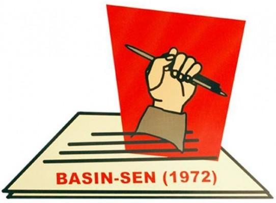 Basın-Sen'den Tel-Sen Başkanına tepki!