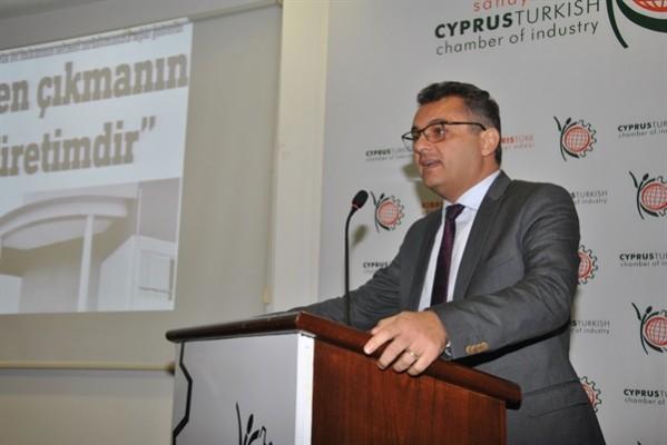Erhürman: Türkiye'deki sıkıntılardan dolayı 188 Milyon TL gelmedi