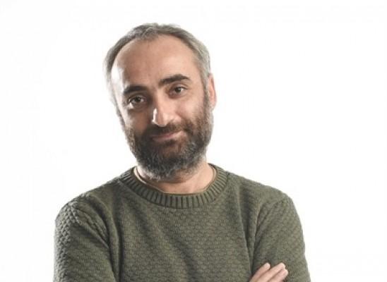 """""""Günümüz Türkiye'sinde gazeteci olmak..."""""""