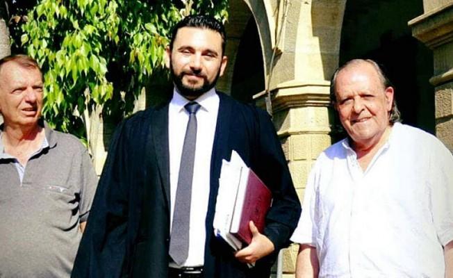 Şener Levent ve Ali Osman Tabak için beraat kararı çıktı