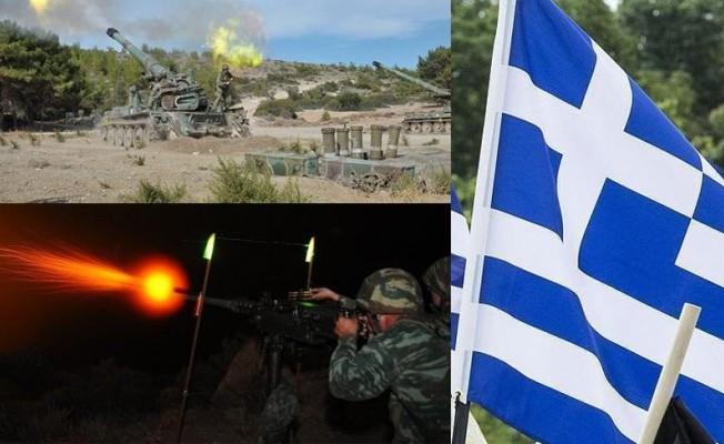 "Yunanistan'dan Kıbrıs'ta ""sıcak"" olay vurgusu..."
