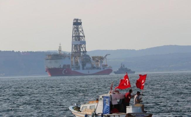 ABD'den Akdeniz'de Kıbrıs ve İsrail'le enerji iş birliği adımı