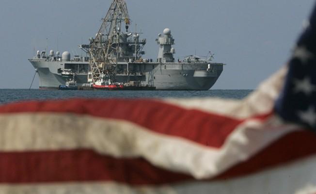 ABD'nin Kıbrıs tehdidi...