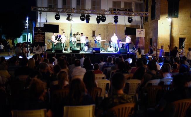 Avrupa Müzik Gecelerinde Caz Konseri gerçekleşti