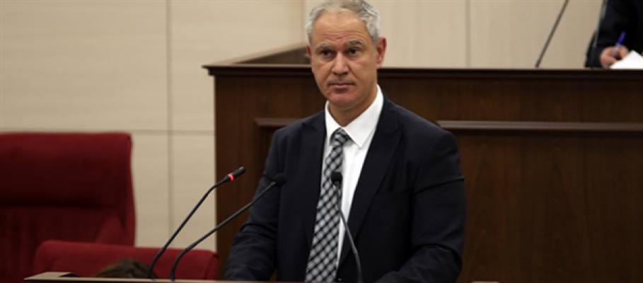 Hasipoğlu: Tutuklama emrinin hukuki ve siyasi dayanağı yok