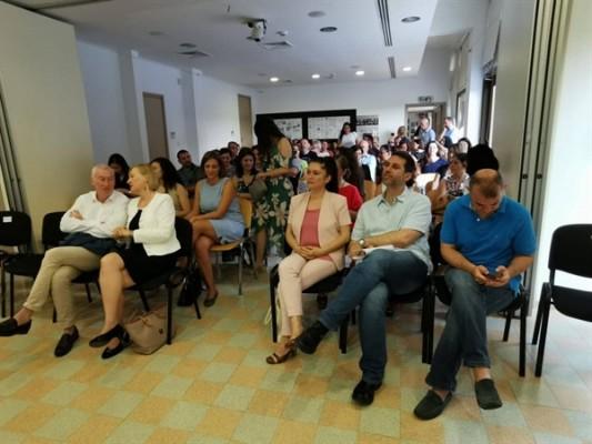 İki Toplumlu Eğitim Teknik Komitesi yılsonu etkinliği yaptı