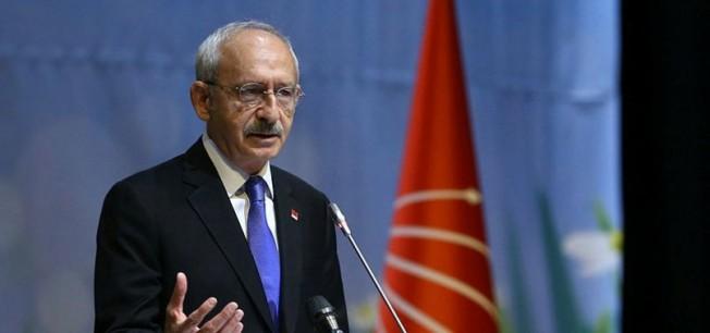 Kılıçdaroğlu'ndan KKTC çıkışı! Artık tanınması lazım...