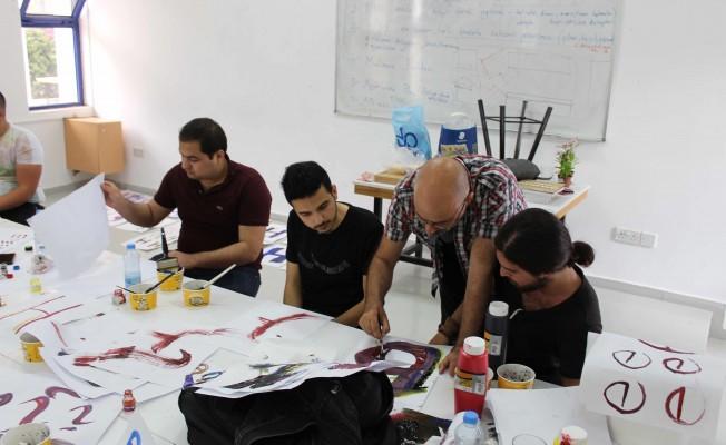 LAÜ'de Sanat Günleri yapıldı