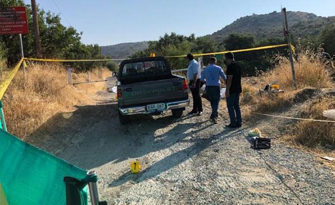 Limasol'da kadın cinayeti...
