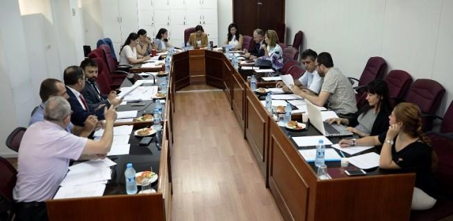Öğretmenler (Değişiklik) Yasa Tasarısı komiteden geçti