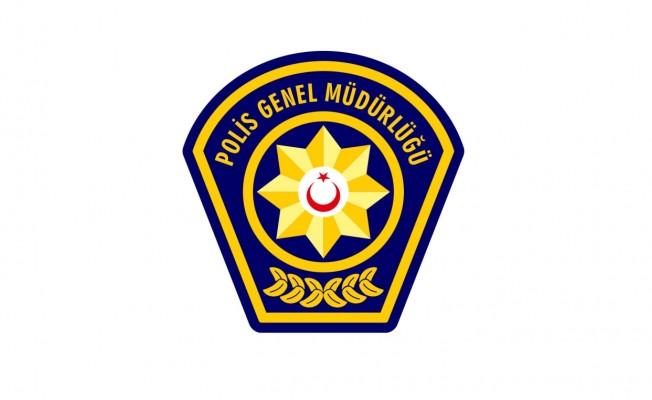 Ortaköy Lemar'da hırsızlık