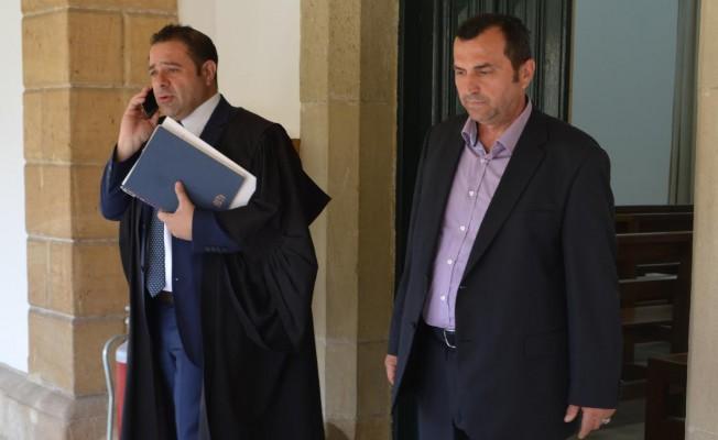 Özbayrak'ın davası 26 Haziran'a ertelendi
